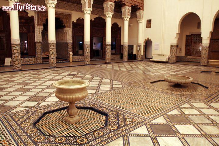 l 39 architettura marocchina protagonista foto On architettura marocchina