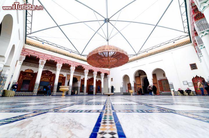 Cosa vedere e cosa visitare  Museo di Marrakesh
