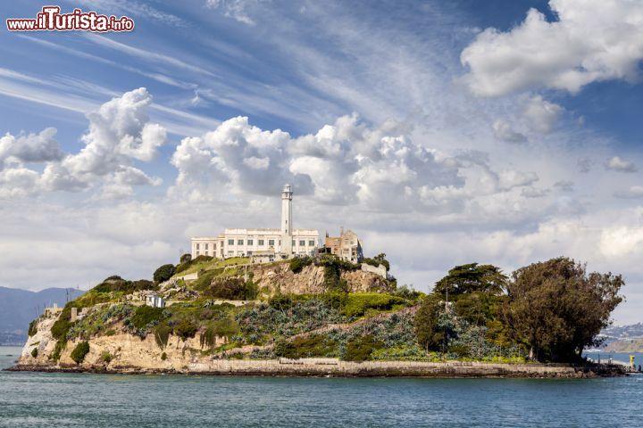 Cosa vedere e cosa visitare Alcatraz