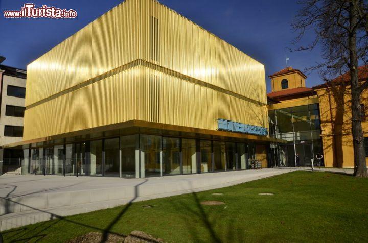 Cosa vedere e cosa visitare Lenbachhaus