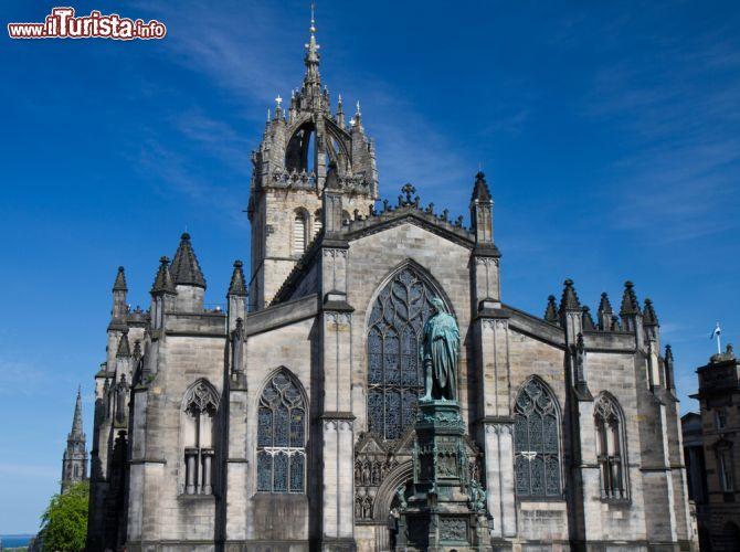 Cosa vedere e cosa visitare Cattedrale St. Giles