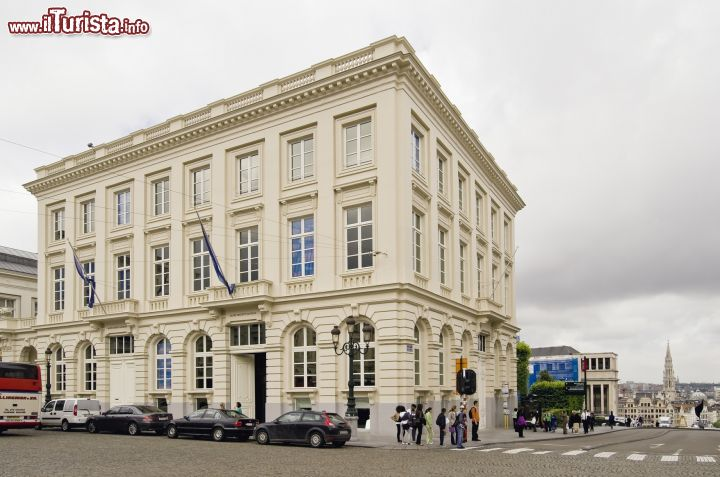 Cosa vedere e cosa visitare Museo Magritte