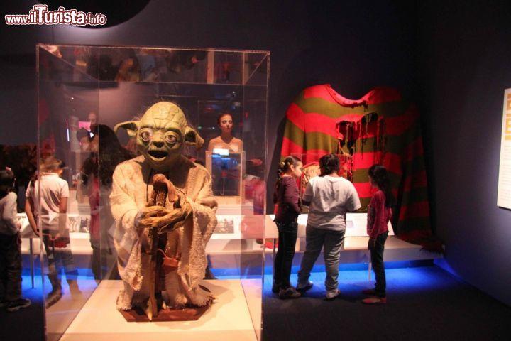 Cosa vedere e cosa visitare Museum of the Moving Image