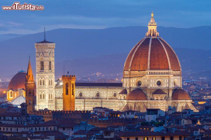 Cosa vedere e cosa visitare Cattedrale Santa Maria del Fiore