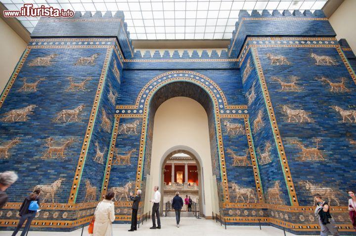 Cosa vedere e cosa visitare Pergamon Museum