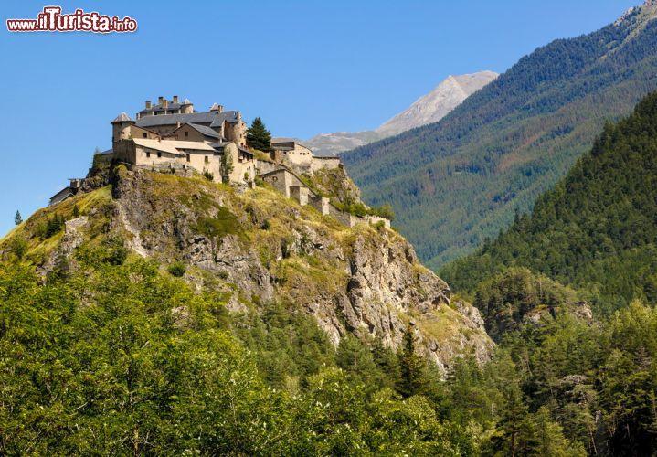 La vall e du queyras alpes du sud una riserva naturale for Planimetrie per case di 1800 piedi quadrati