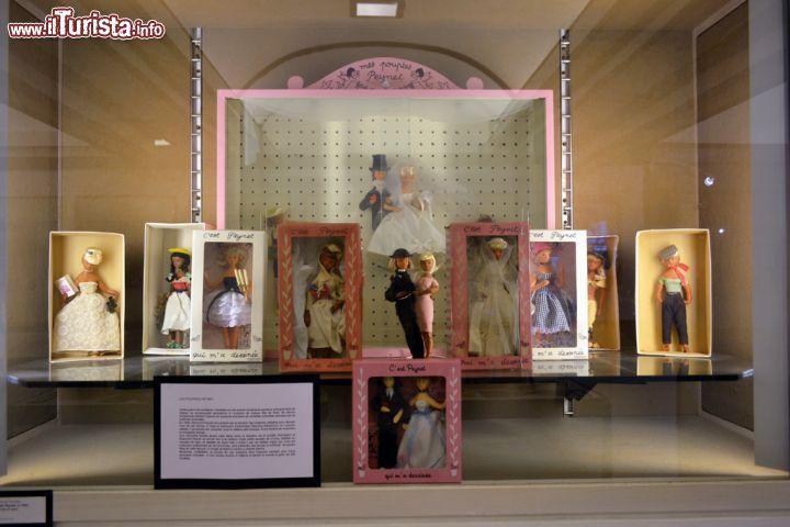 Cosa vedere e cosa visitare Museo Peynet