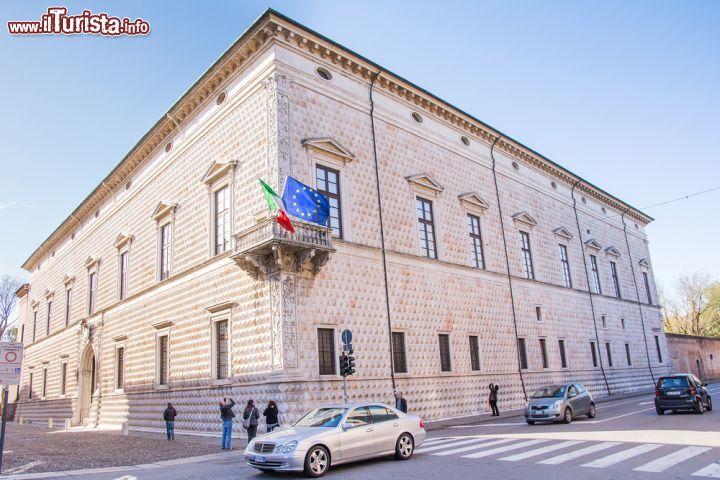 Cosa vedere e cosa visitare Pinacoteca Nazionale