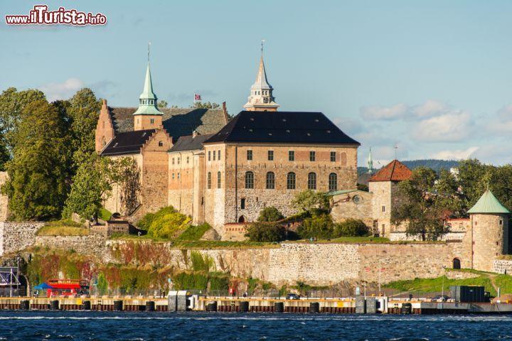 Cosa vedere e cosa visitare  Fortezza di Akershus