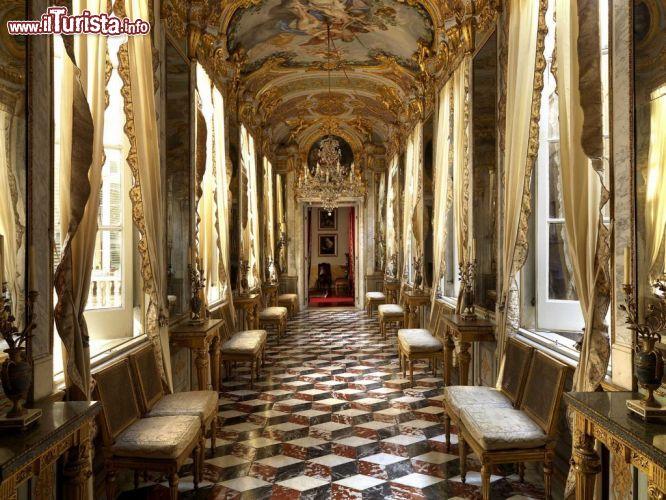 Cosa vedere e cosa visitare Galleria Nazionale di Palazzo Spinola