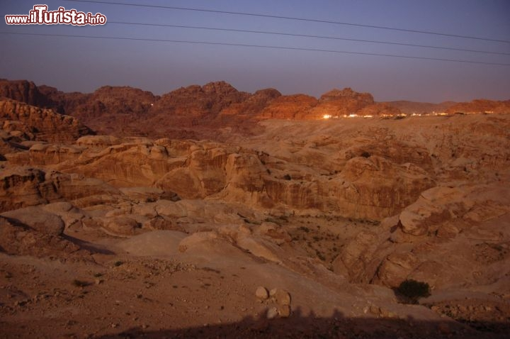 Immagine Petra by Night