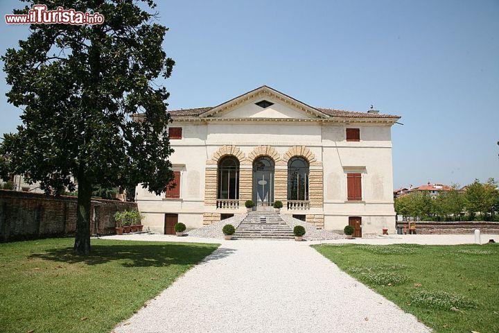 Cosa vedere e cosa visitare Villa Caldogno