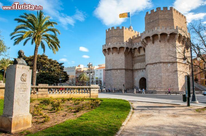 Cosa vedere e cosa visitare Torres de Serranos