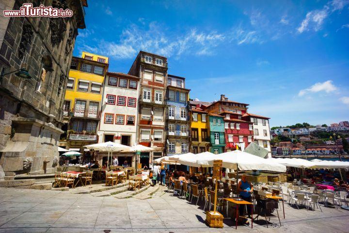 Cosa vedere e cosa visitare Ribeira
