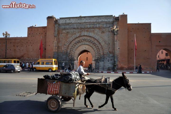 Cosa vedere e cosa visitare Bab Agnaou