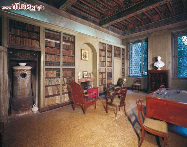 Cosa vedere e cosa visitare Casa Manzoni