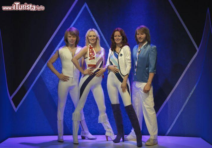 Cosa vedere e cosa visitare Museo degli ABBA