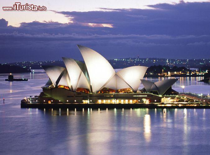 Cosa vedere e cosa visitare Opera House