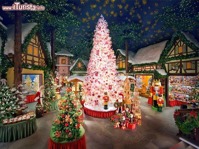 Cosa vedere e cosa visitare Museo e Villaggio di Natale di Käthe Wohlfahrt