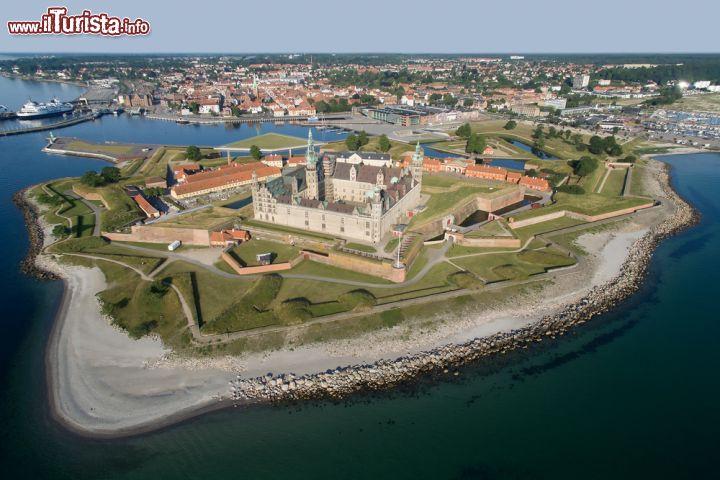 Cosa vedere e cosa visitare Castello di Kronborg
