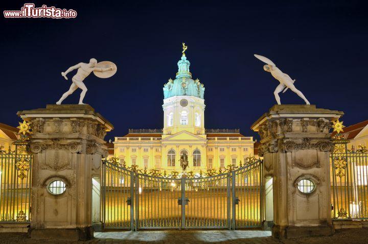 Cosa vedere e cosa visitare Castello di Charlottenburg