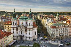 Praga, visitare la capitale della Repubblica Ceca | Cosa vedere