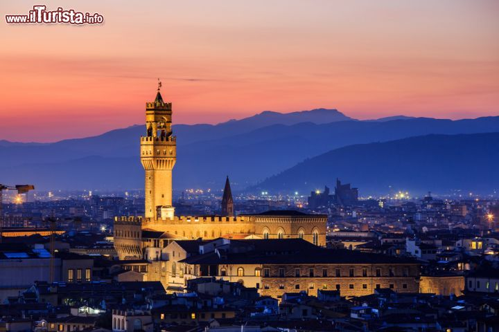 Cosa vedere e cosa visitare Palazzo Vecchio