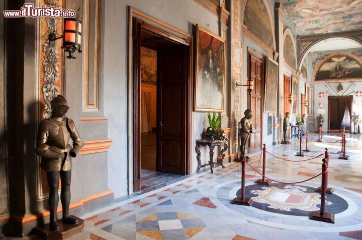 Cosa vedere e cosa visitare Palazzo del Grande Maestro