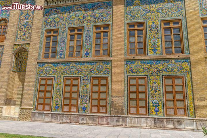 Le foto di cosa vedere e visitare a Teheran