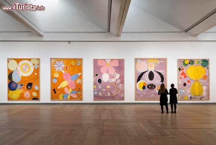 Cosa vedere e cosa visitare Museo d'Arte Moderna