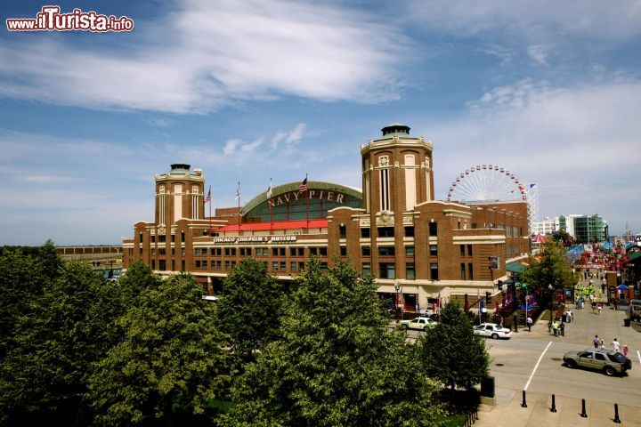 Immagine CCTB Navy Pier Front