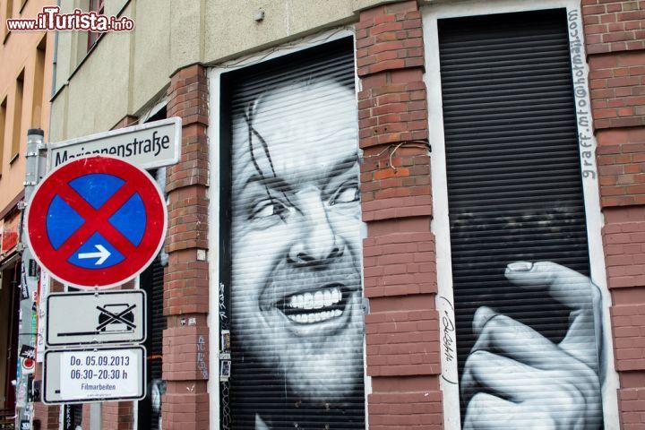 Cosa vedere e cosa visitare Kreuzberg