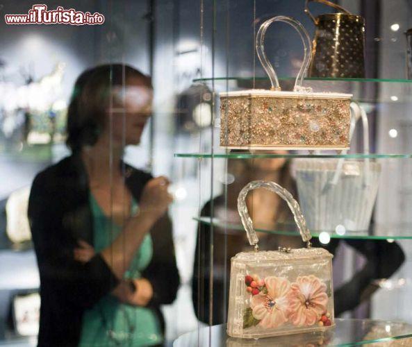 Cosa vedere e cosa visitare Museo delle Borse - Tassen Museum Hendrikje
