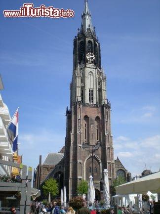 Viaggio in olanda l 39 architettura e i monumenti di delft e for Cosa visitare a rotterdam