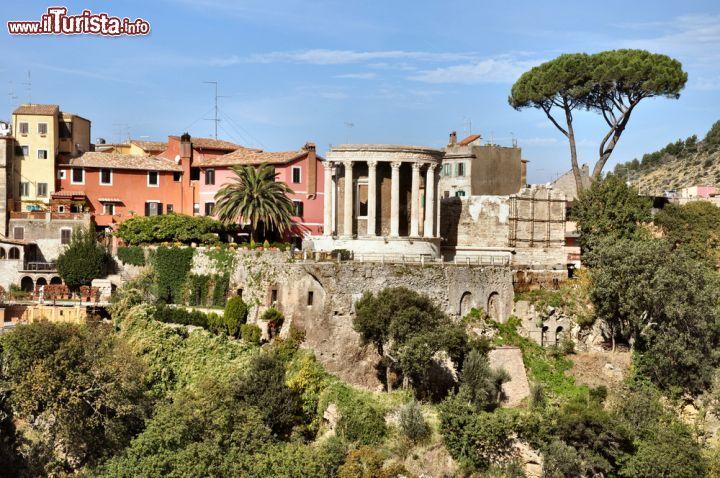 Cosa vedere e cosa visitare Villa Gregoriana