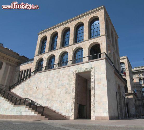 Cosa vedere e cosa visitare Museo del Novecento