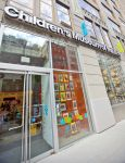 L'ingresso del Children's Museum of the Arts a New York ...