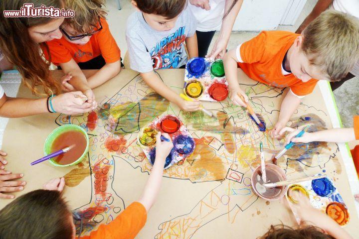 Cosa vedere e cosa visitare Children\'s Museum of Arts