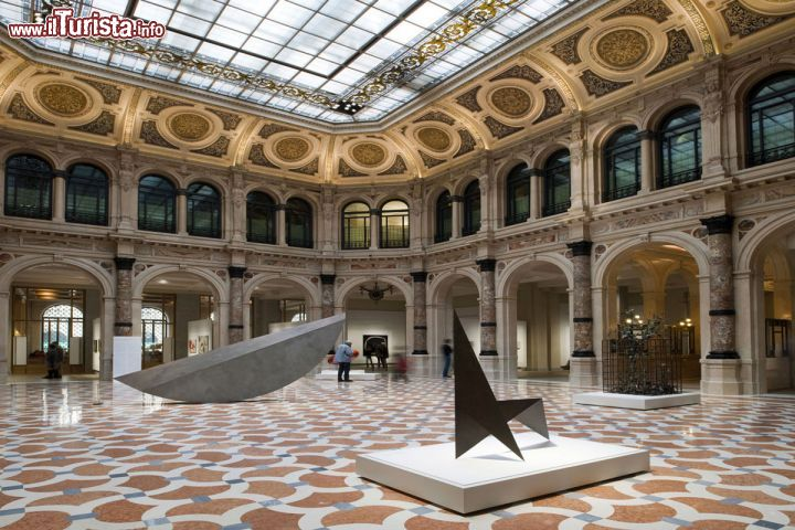 Cosa vedere e cosa visitare Gallerie d\'Italia di Piazza Scala