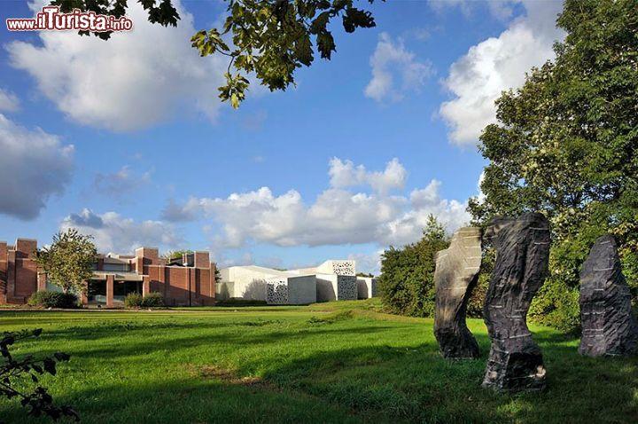 Cosa vedere e cosa visitare LaM il Museo d\'arte moderna