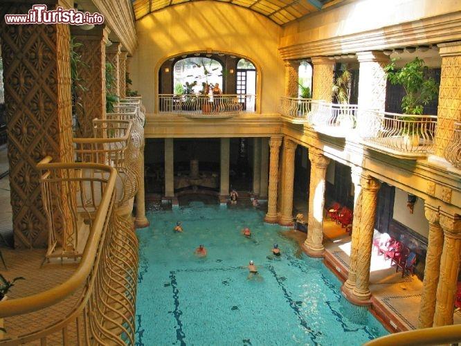 Bagno termale gellert guarda tutte le foto - Trattoria del roma bagno di romagna ...