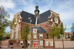 Casa di anna frank amsterdam cosa vedere guida alla visita for Amsterdam case in vendita