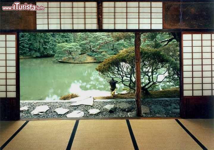 Cosa vedere e cosa visitare Giardino Giapponese