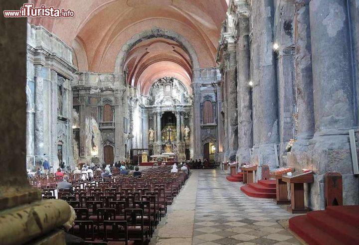 Cosa vedere e cosa visitare Igreja de São Domingos