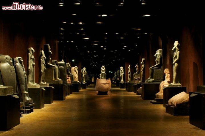 Cosa vedere e cosa visitare Museo Egizio