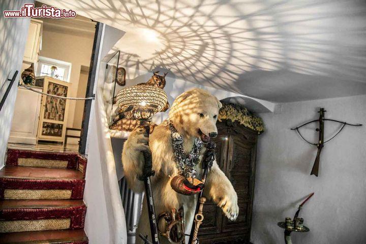 Cosa vedere e cosa visitare Casa Museo Salvador Dalí