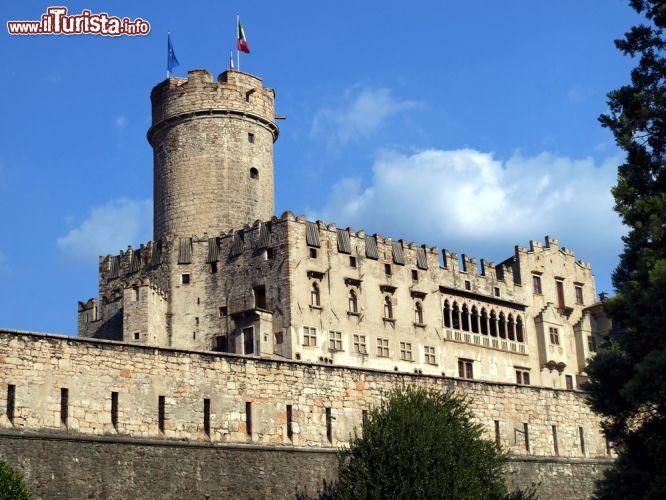 Cosa vedere e cosa visitare Castello del Buonconsiglio