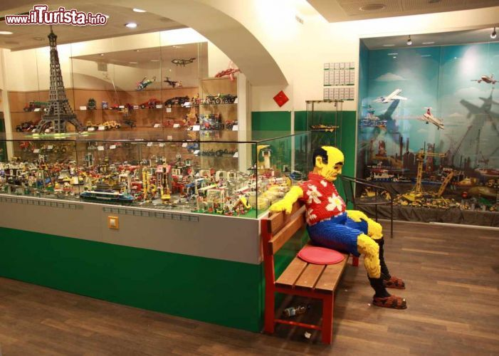 Cosa vedere e cosa visitare Museo Lego