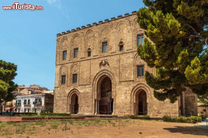 Cosa vedere e cosa visitare Castello della Zisa