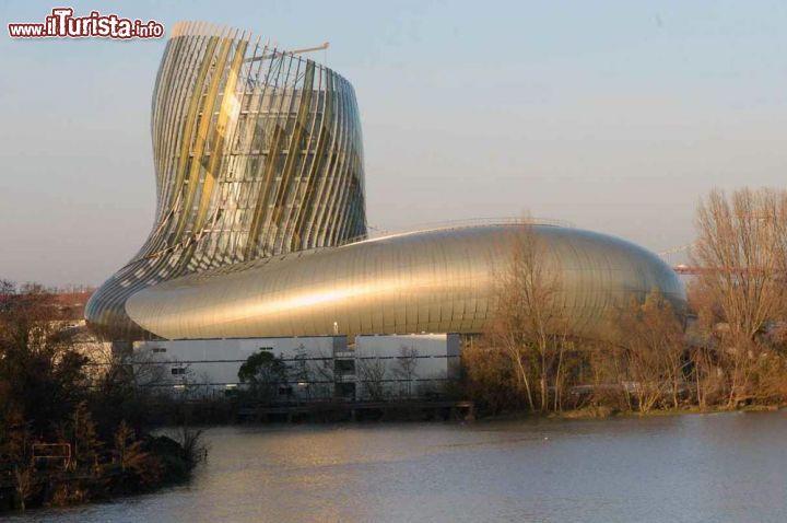 Cosa vedere e cosa visitare Città del vino